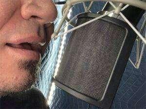 Joshua Alexander Seattle Professional Male Voice Actor Voiceover Artist