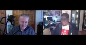 Interview with Scott Burns