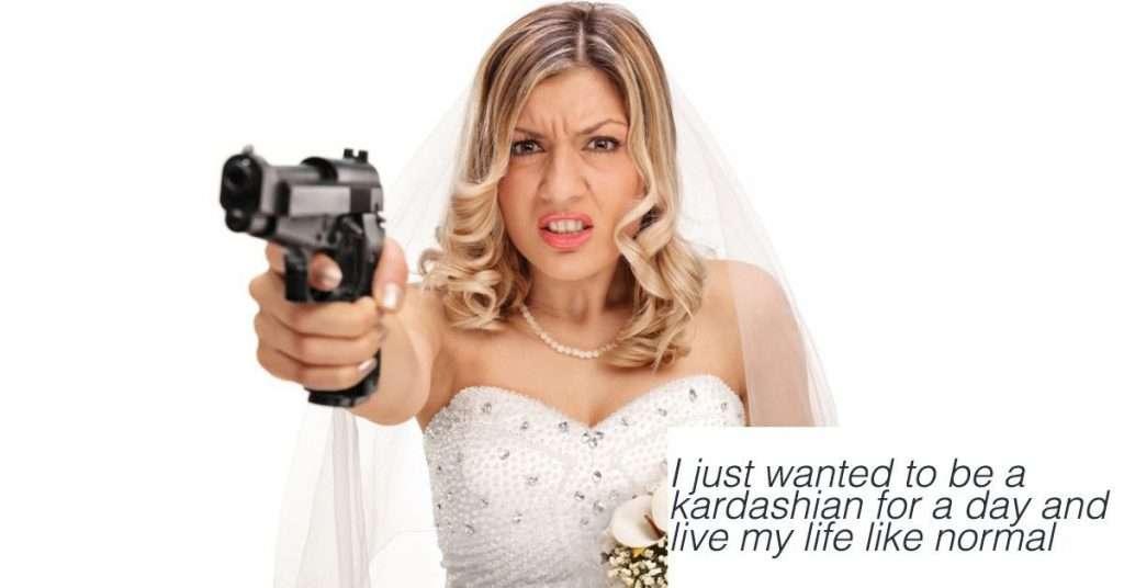 killing bride