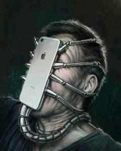 iPhoneholic