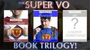 Super VO Book Trilogy - Smaller