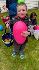 Easter Egg Hunt1